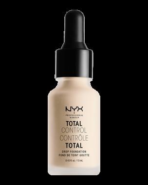 NYX Professional Makeup Total Control Drop Foundation