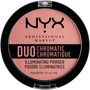 Duo Chromatic Illum Powder