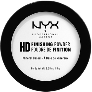 High Definition Finishing Powder, Translucent