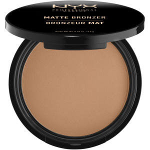 Matte Bronzer, Light