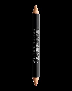 NYX Professional Makeup Micro Contour Duo Pencil