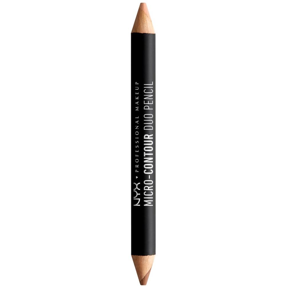 Micro Contour Duo Pencil