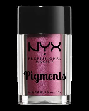 NYX Professional Makeup Pigments Eyeshadow