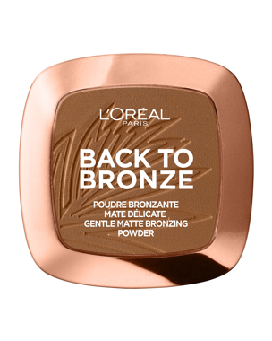 L'Oréal Back to Bronze 9g