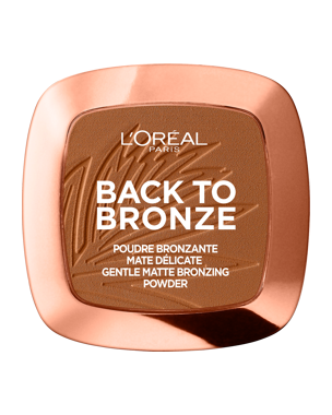 L'Oréal Back to Bronze 9g