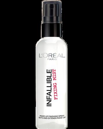 L'Oréal Infallible Fixing Mist 100ml