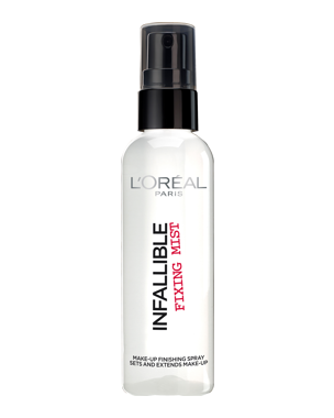 L'Oréal Infallible Fixing Mist 100ml
