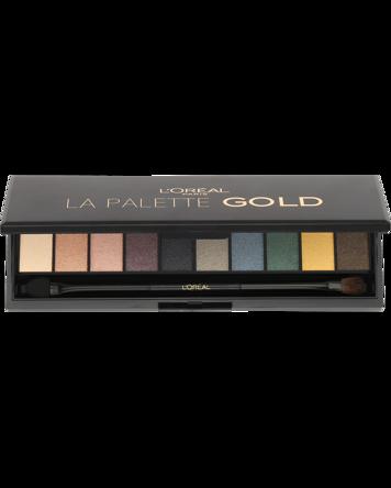L'Oréal Colour Riche La Palette 7g