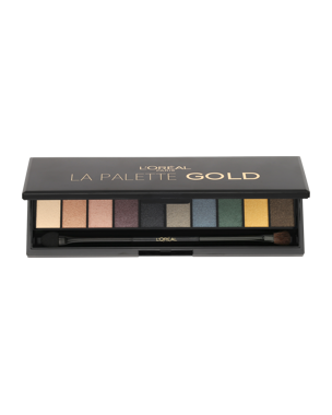 L'Oréal Colour Riche La Palette 7g