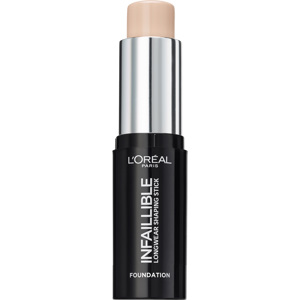 Infallible Shaping Stick Foundation 9ml