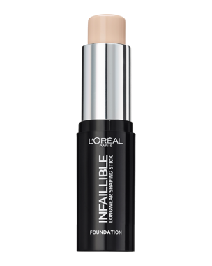L'Oréal Infallible Shaping Stick Foundation 9ml