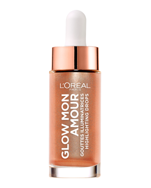 L'Oréal Glow Mon Amour Highlighting Drops 15ml