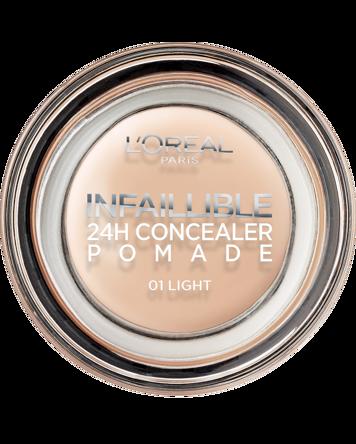 L'Oréal Infallible 24H Concealer Pomade 5g