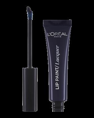 Infallible Lip Paint Lacquer 8ml, Fuchsia Wars