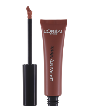 L'Oréal Infallible Lip Paint Matte 8ml