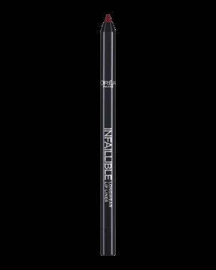 L'Oréal Infallible Lip Liner 4g