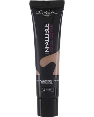 L'Oréal Infallible Total Cover Foundation 35ml