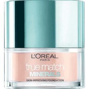 True Match Minerals Powder Foundation 10g