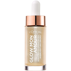 Glow Mon Amour Highlighting Drops 15ml