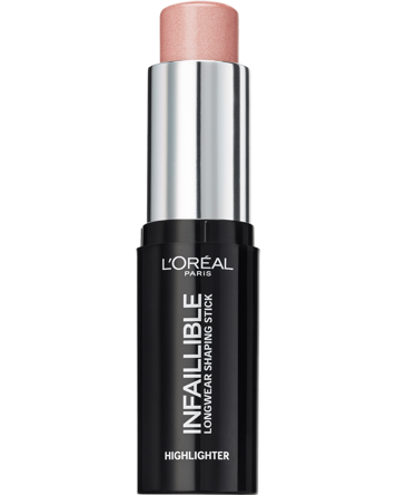Infaillible Highlighting Stick 9ml, Oh my Jewels