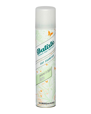 Batiste Bare Dry Shampoo, 200ml