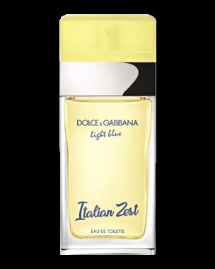 Dolce & Gabbana Light Blue Italian Zest, EdT 100ml