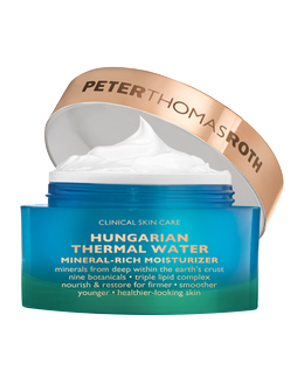 Peter Thomas Roth Hungarian Thermal Water Mineral Rich Moisturizer, 50ml