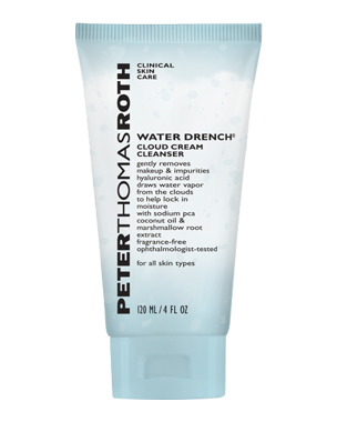 Peter Thomas Roth Water Drench Cloud Cleanser, 120ml