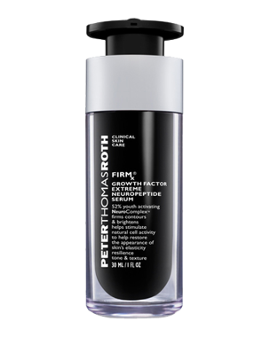 Peter Thomas Roth FirmX™ Growth Factor Neuropeptide Serum, 30ml
