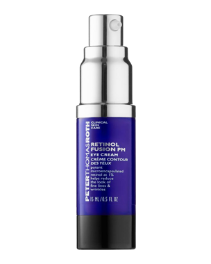 Peter Thomas Roth Retinol Fusion PM Eye, 15ml