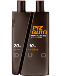 Moisturising Sun Lotion DUO SPF 10/20 300ml