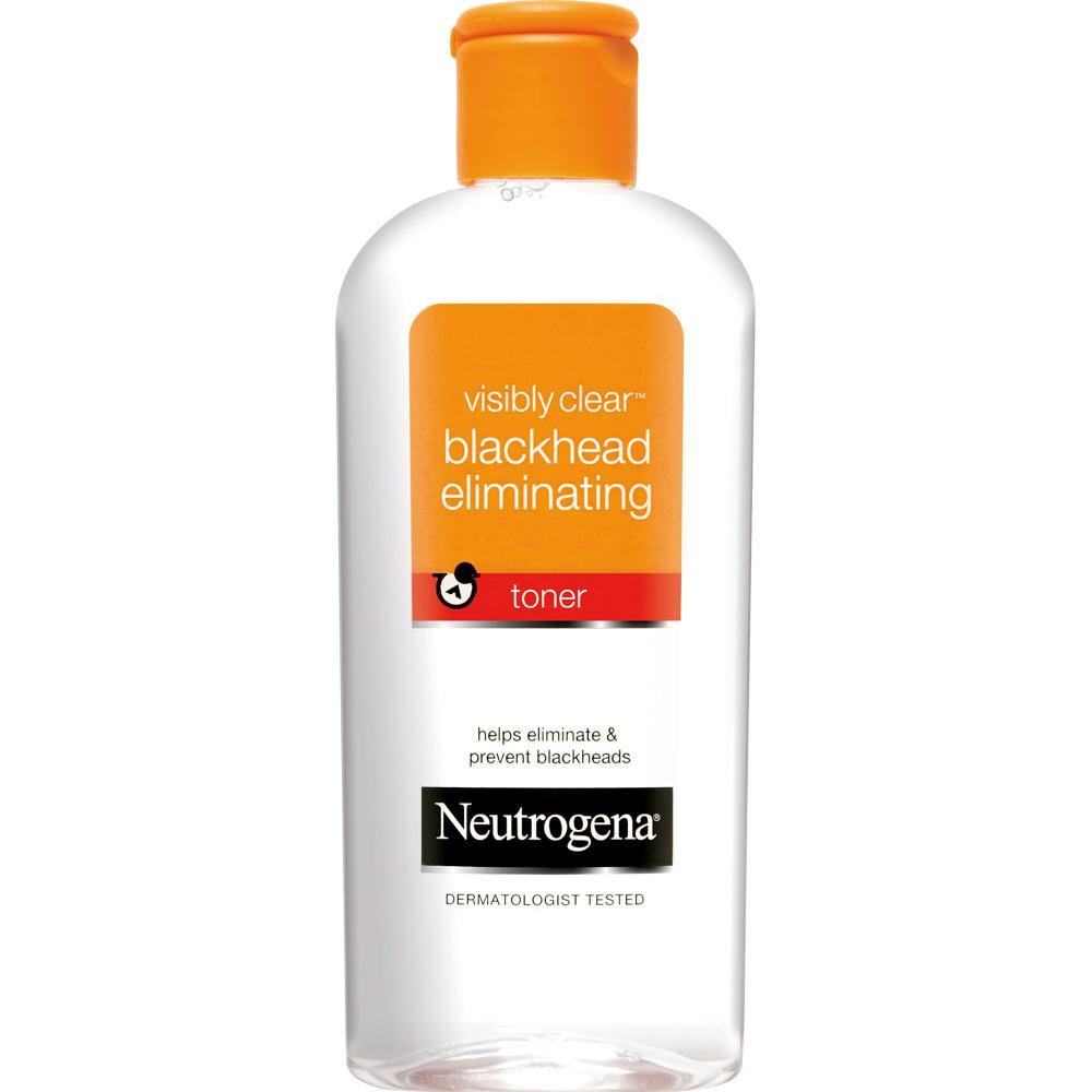 Neutrogena Visibly Clear Blackhead Eliminating Toner 150ml