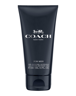 Coach Coach for Men, Shower Gel 150ml