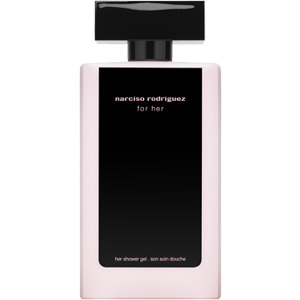 Narciso Rodriguez For Her, Shower Gel 200ml