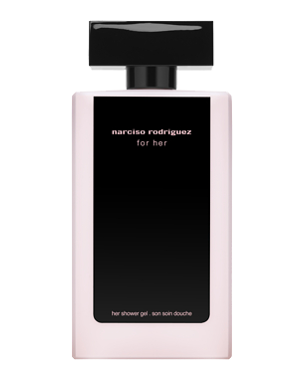 Narciso Rodriguez Narciso Rodriguez For Her, Shower Gel 200ml