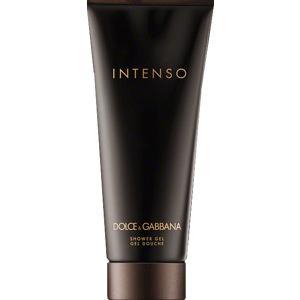 Intenso Pour Homme, Shower Gel 200ml