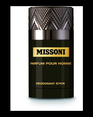 Missoni Missoni Pour Homme, Deostick 75g