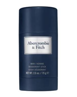 Abercrombie & Fitch First Instinct Blue for Men, Deostick 75g