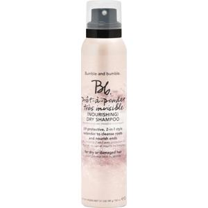 Pret-A-Powder Tres Invisible Nourishing Dry Shampoo 150ml