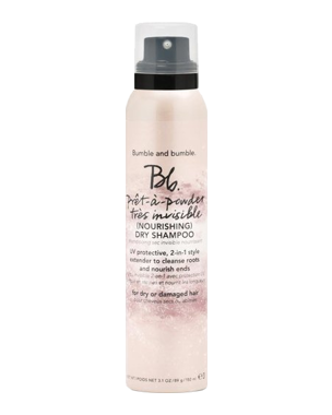 Bumble and bumble Pret-A-Powder Tres Invisible Nourishing Dry Shampoo 150ml