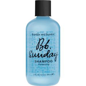 Sunday Shampoo 250ml