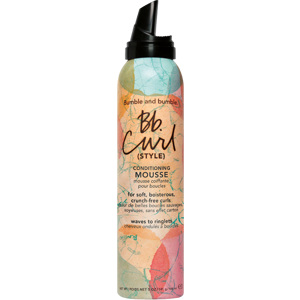 Curl Conditioning Mousse 146ml