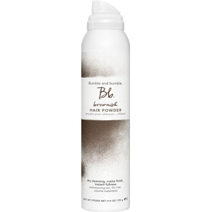 Brownish Hair Powder 125g
