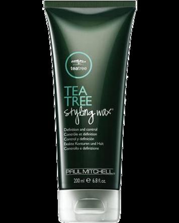Tea Tree Styling Wax 200ml