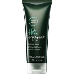 Tea Tree Styling Wax 200ml