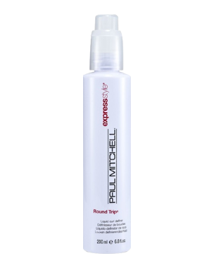 Paul Mitchell Express Style Round Trip Liquid Curl Definer 200ml
