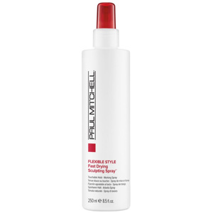 Flexible Style Fast Drying Sculpting Spray 250ml
