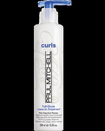 Curls Full Circle Leave- In Treatment 200ml