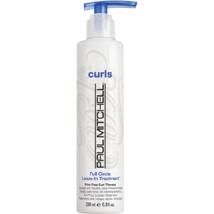 Curls Full Circle Leave- In Treatment 200ml