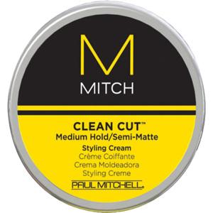 Mitch Clean Cut Styling Cream 85ml